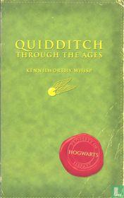 Quidditch through the ages acheter