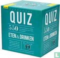 Jippijaja Quiz Eten en drinken