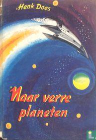 Naar verre planeten acheter