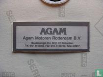 Agam motoren Rotterdam
