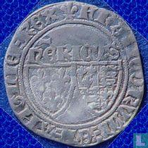 France gros blanc 1422-1449