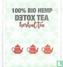 100% Bio Hemp Detox Tea