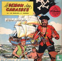 Le démon des Caraïbes
