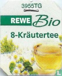 Rewe Bio 8-Kräutertee