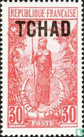 Bakalois vrouw