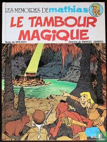 Le Tambour magique
