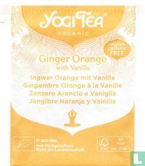 Ginger Orange with Vanilla kopen