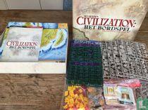 Sid Meier's Civilization: Het bordspel