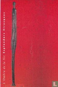 Esplendors Etrusques - L'Ombra de la Nit