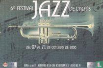6 Festival Jazz De L'Alfás 2000