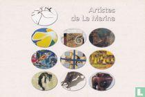 Artistes de La Marina