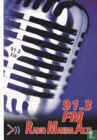 Radio Marina Alta 91.3 FM
