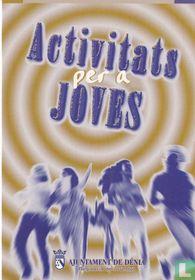 Activitats per a Joves