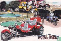 Royal Trikes