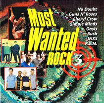 Most Wanted Rock 3