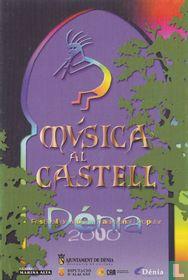 Musica Al Castell Dénia
