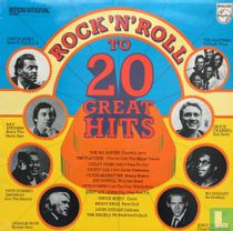 Rock 'N' Roll to 20 Great Hits