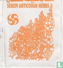Anticough Herbs