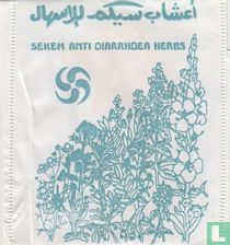 Anti Diarrhoea Herbs