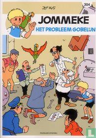 Het probleem Gobelijn