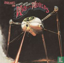 Higlights from War of the Worlds