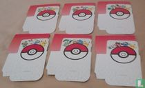 Kartenschachteln ohne karten (Selbst zu bauen) SET
