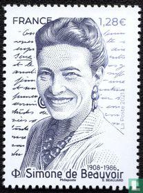 Simone de Beauvoir kopen