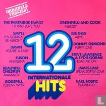 12 Internationale Hits