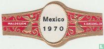 Mexico 1970 - Maldegem - R. Janssens & Zn