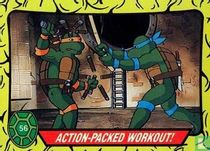 Action-Packed Workout!