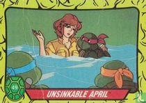 Unsinkable April