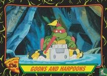 Goons and Harpoons