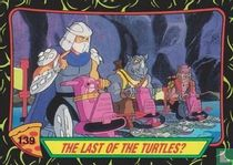 The Last of the Turtles?