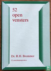 52 Open vensters