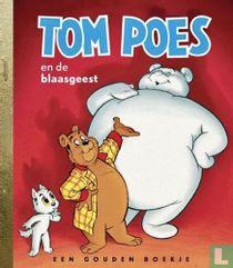 Tom Poes en de blaasgeest