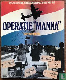 """Operatie """"Manna"""""""