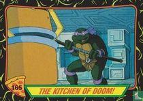 The Kitchen of Doom!