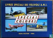 Italian special colours