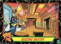 Buzzing Baxter