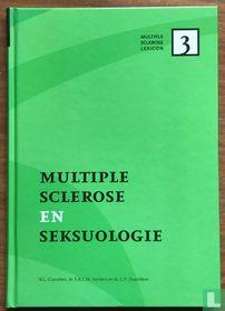 Multiple sclerose en seksuologie