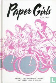 Paper Girls - Book Three