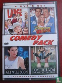 Comedy pack