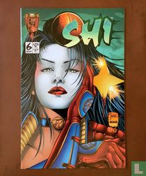 Shi: The Way Of The Warrior 6