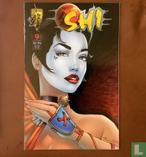 Shi: The Way Of The Warrior 9