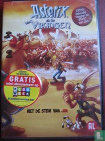 Asterix en de Vikingen