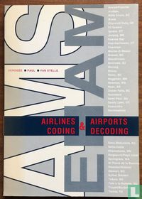 Airlines coding & Airports decoding