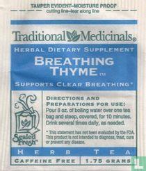 Breathing Thyme [tm]