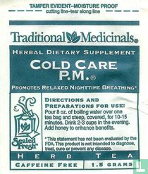 Cold Care P.M. [r]