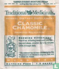 Classic Chamomile [r]