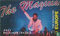 Belgische deejays wereldtop